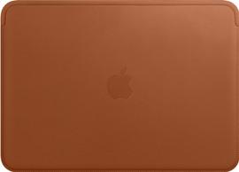"""Apple MacBook 12"""" sleeve Saddle Brown"""