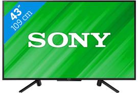 Sony KDL-43RF450