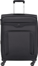 Delsey Baikal 65cm Expandable Trolley Antracite