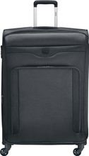 Delsey Baikal 78cm Expandable Trolley Antracite