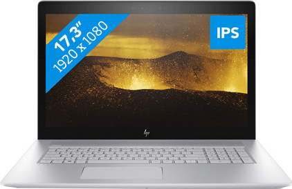 HP Envy 17-ae101nb Azerty