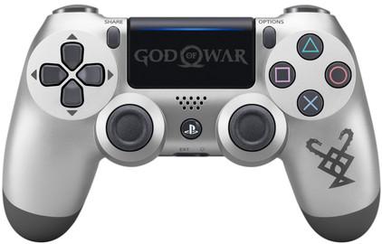 Sony DualShock 4 Controller PS4 V2 God of War