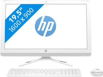 HP All-in-One 20-c004nb Azerty