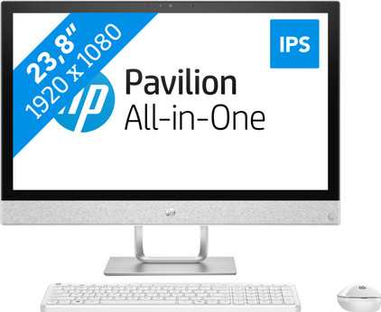 HP Pavilion All-in-One 24-r023nb Azerty