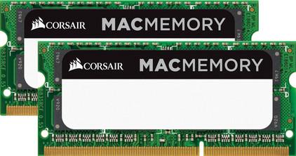 Corsair Apple Mac 16 GB SODIMM DDR3L-1866 2 x 8 GB