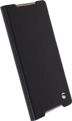 Krusell Ekero Book Case Sony Xperia Z5 Zwart