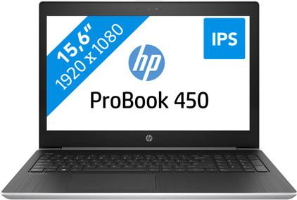 HP ProBook 450 G5  i5-8Go-256ssd + 4G Azerty