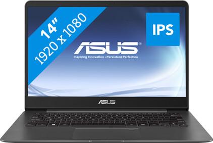 Asus ZenBook UX430UA-GV534T-BE Azerty