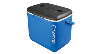 Coleman 30 QT Performance Cooler Tricolor - Passief