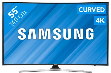 Samsung UE55MU6220