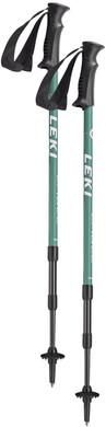 Leki Eagle Green/White 145 cm