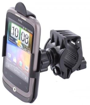 Haicom Bike Holder HTC BI-120 + Thuislader