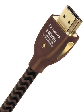 AudioQuest Chocolate HDMI 2 meter