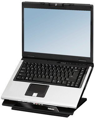 Fellowes Designer Suites Laptopstandaard