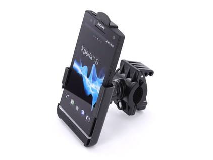 Haicom Bike Holder Sony X BI-197 + Thuislader