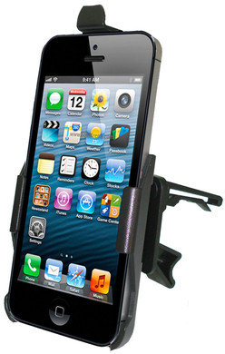 Haicom Car Holder Vent Mount Apple iPhone 5/5S/SE VI-228