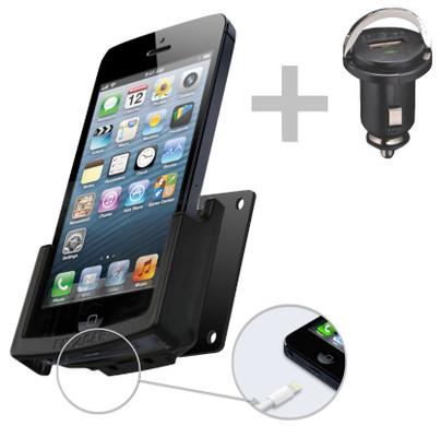 Fix2Car Active Holder Apple iPhone 5/5S/SE