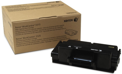 Xerox Zwart (106R02311)