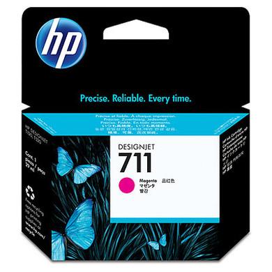 HP 711 Ink Cartridge Magenta (CZ131A)