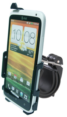 Haicom Bike Holder HTC BI-208 + Thuislader