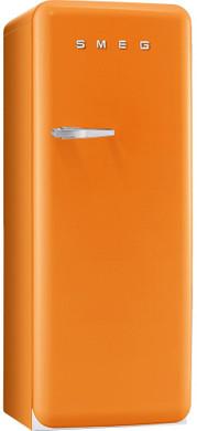 SMEG FAB28RO1 Oranje