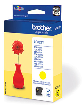 Brother LC-121Y