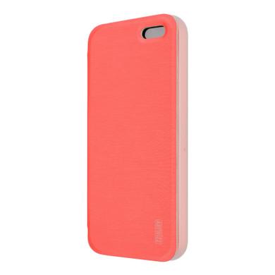 Artwizz SmartJacket Case Apple iPhone 5C Rood