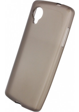 Xccess TPU Case LG Nexus 5 Transparant