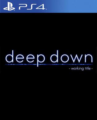 Deep Down PS4