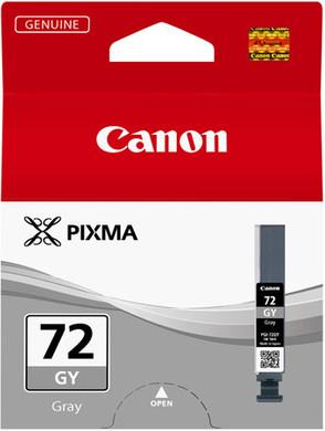 Canon PGI-72GY Cartridge Grijs (6409B001)