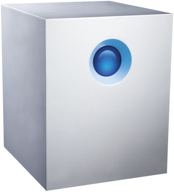 LaCie 5big Thunderbolt 2 20 TB