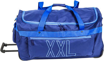 Adventure Bags Wieltas XXL Donker Blauw