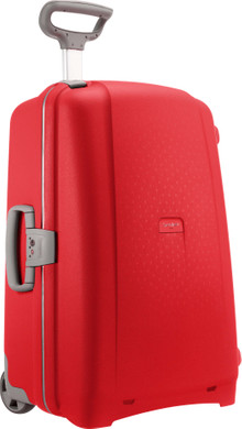 Samsonite Aeris Upright 78cm Red