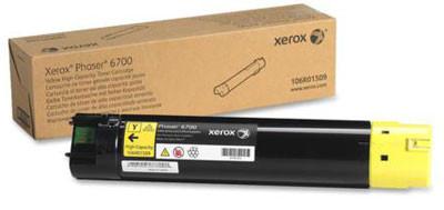 Xerox 6700 Toner Geel XL 106R01509