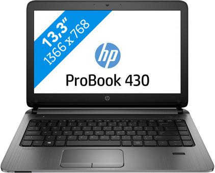 HP Probook 430 G3 W4N67ET