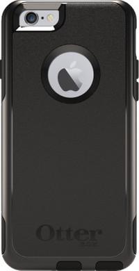 OtterBox Commuter Case Apple iPhone 6/6s Zwart