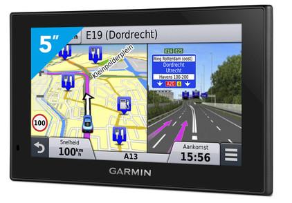Garmin Nuvi 2559LM West-Europa