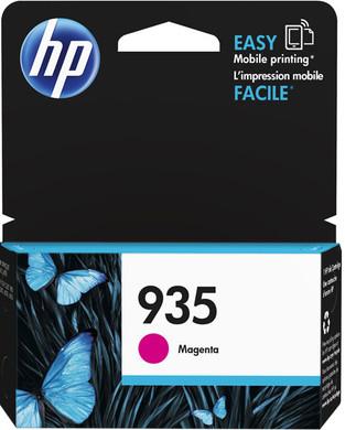 HP 935 Cartridge Magenta (C2P21AE)