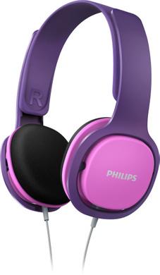 Philips SHK2000 Roze