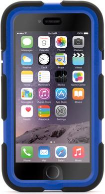 Griffin Survivor All Terrain Apple iPhone 6/6s Blauw