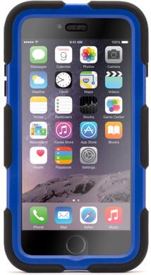 Griffin Survivor All Terrain Apple iPhone 6 Plus/6s Plus Blauw