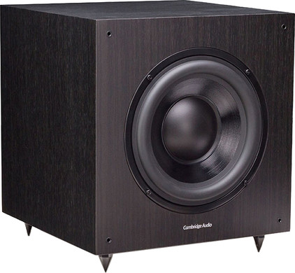 Cambridge Audio SX-120 Zwart
