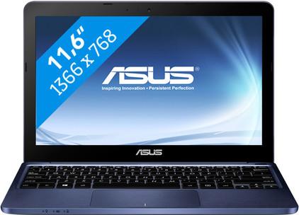 Asus Eeebook R209HA-FD0060T-BE Azerty