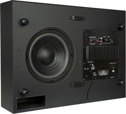 Artsound FL-A80 zwart