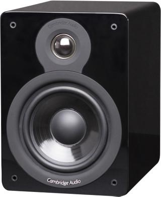 Cambridge Audio Minx XL zwart (per paar)