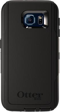 OtterBox Defender Case Samsung Galaxy S6 Zwart