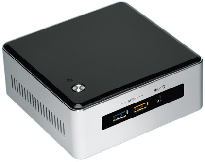 Intel NUC Kit BOXNUC5I5RYH