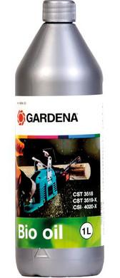 Gardena Kettingzaagolie (bio) 1 liter