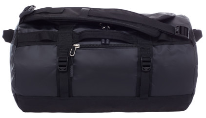 The North Face Base Camp Duffel TNF Black - XS