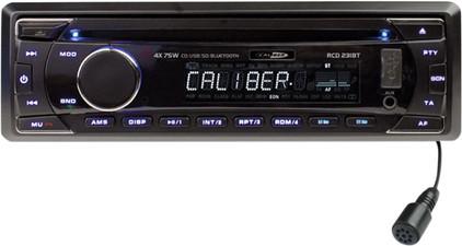 Calibre RCD231BT